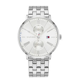 Tommy Hilfiger Damenuhr Dressed Up 1782068 Quarz - Analoguhren Damen | Oro Vivo