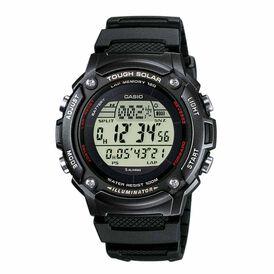 Casio Collection Herrenuhr W-s200h-1bvef Digital - Analog-Digital Uhren Herren | Oro Vivo