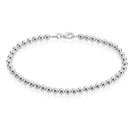 Damenkugelarmband Silber 925  - Armbänder Damen | Oro Vivo