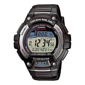 Casio Collection Herrenuhr W-s220-1avef Digital - Chronographen Herren | Oro Vivo