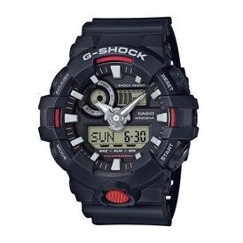 Casio G-shock Herrenuhr Ga-700-1aer Digital - Analog-Digital Uhren Herren   Oro Vivo