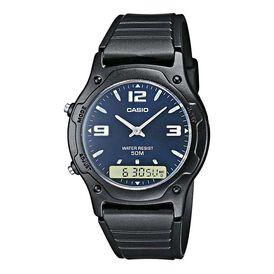 Casio Collection Herrenuhr Aw-49he-2avef Digital - Analog-Digital Uhren Herren | Oro Vivo