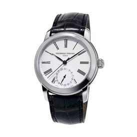 Frederique Constant Herrenuhr Classics Manufacture - Uhren Herren | Oro Vivo