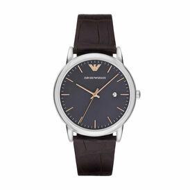Armani Herrenuhr Luigi Ar1996 Quarz - Black Friday Herren | Oro Vivo