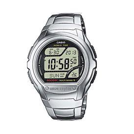 Casio Collection Herrenuhr Wv-58de-1avef Digital - Digitaluhren Herren   Oro Vivo