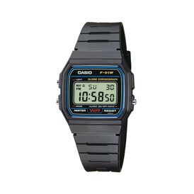 Casio Collection Herrenuhr F-91w-1yef Digital -  Herren | Oro Vivo