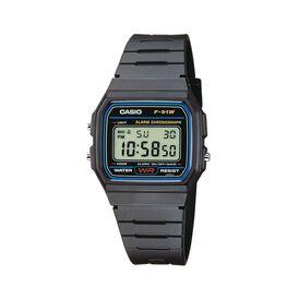 Casio Collection Herrenuhr F-91w-1yef Digital - Analog-Digital Uhren Herren | Oro Vivo