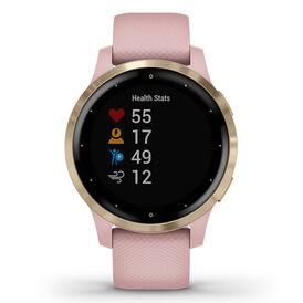 Garmin Damenuhr 010-02172-32 Smartwatch - Smartwatches Damen | Oro Vivo