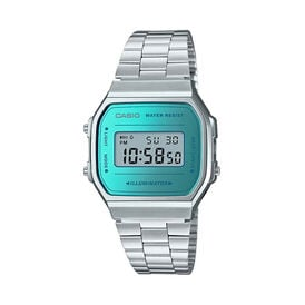 Casio Collection Unisexuhr Vintage Iconic  - Analoguhren Unisexe | Oro Vivo