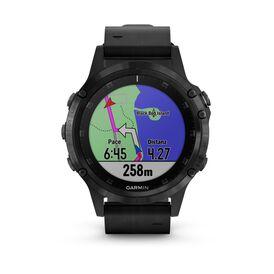Garmin Herrenuhr Fenix 5s 010-01988-07 Smartwatch - Chronographen Herren | Oro Vivo