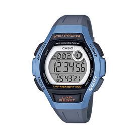 Casio Collection Damenuhr Lws-2000h-2avef Digital -  Damen | Oro Vivo