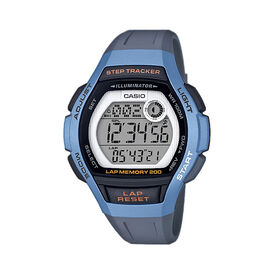 Casio Collection Damenuhr Lws-2000h-2avef Digital - Chronographen Damen | Oro Vivo
