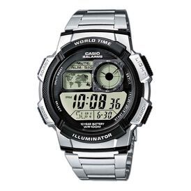 Casio Collection Herrenuhr Ae1000wd1avef Digital -  Herren | Oro Vivo