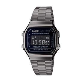 Casio Collection Unisexuhr Vintage A168wegg-1bef - Analog-Digital Uhren Unisex | Oro Vivo