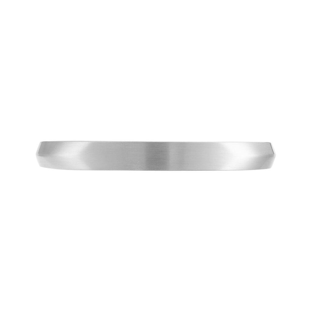 Herren Armreif Edelstahl - Armbänder Herren | Oro Vivo