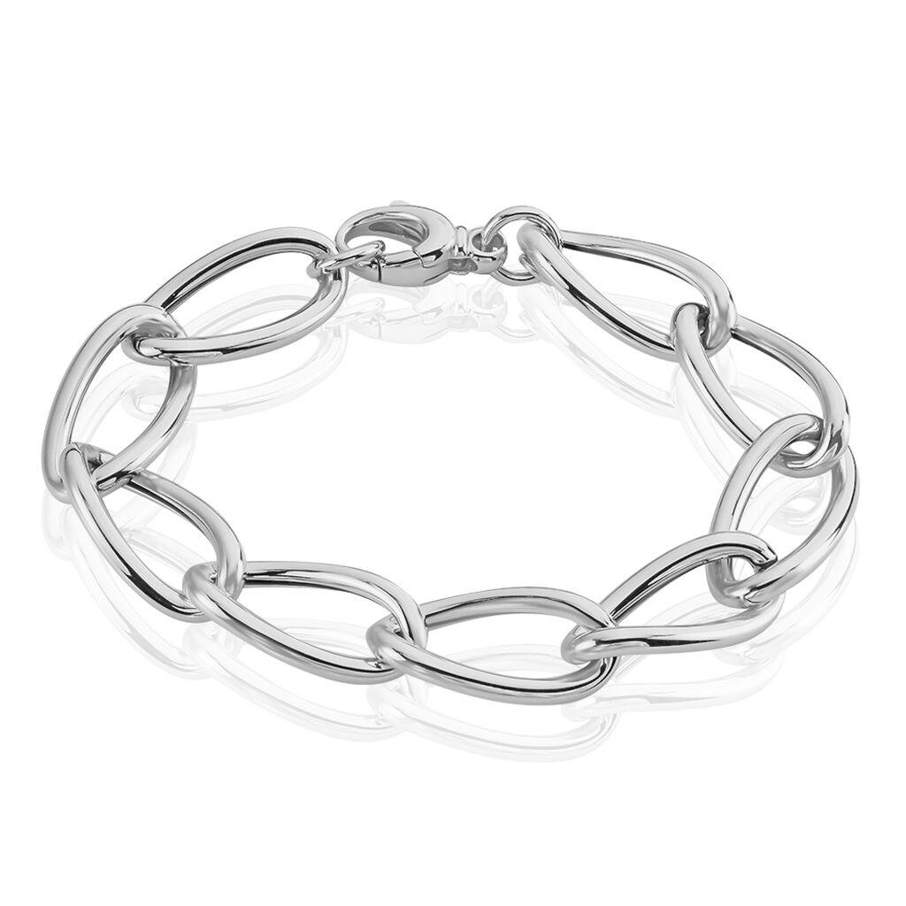 Damenarmband Silber 925 - Armbänder Damen   Oro Vivo