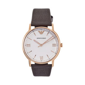 Armani Herrenuhr Kappa Ar11011 Quarz - Black Friday Herren | Oro Vivo