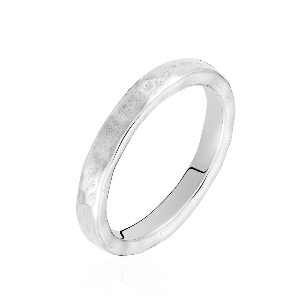 Damenring Silber 925 Heiko Schrem - Ringe Damen   Oro Vivo
