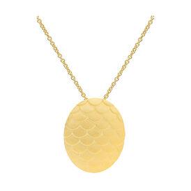 Damen Halskette Vergoldet - Ketten mit Anhänger Damen | Oro Vivo
