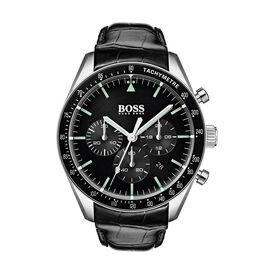 Boss Herrenuhr Trophy 1513625 Quarz-chronograph - Analoguhren Herren | Oro Vivo