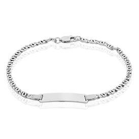 Damen Id Armband Silber 925  -  Damen | Oro Vivo