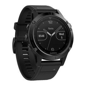 Garmin Herrenuhr Fenix 5s 010-01688-11 Smartwatch - Black Friday Herren | Oro Vivo