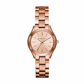 Michael Kors Damenuhr Mini Slim Runway Mk3513 -  Damen | Oro Vivo