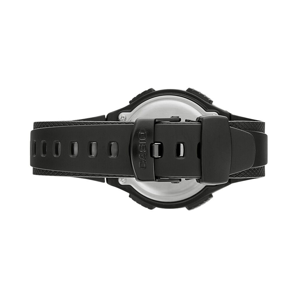 Casio Collection Herrenuhr W-734-1avef Digital - Chronographen Herren | Oro Vivo