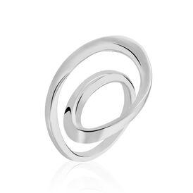Damenring Silber 925 - Ringe Damen | Oro Vivo