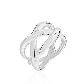 Damenring Silber 925 -  Damen | Oro Vivo