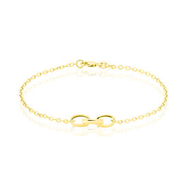 Damenarmband Gold 375  -  Damen | Oro Vivo