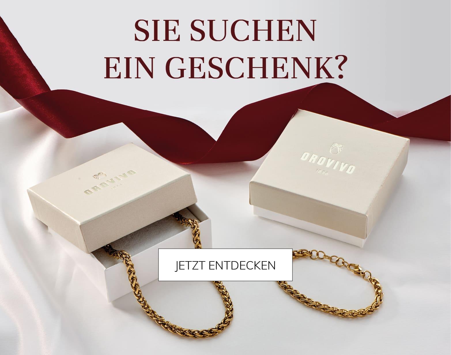 Geschenk suchen